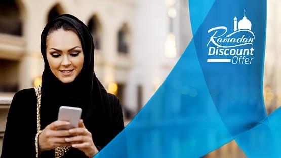 Telenot-RamadanDiscountOffer