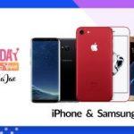 Yayvo-Samsung & iPhone