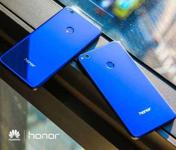 Huawei-Honor8Lite
