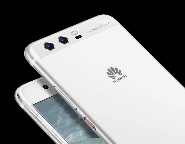 HuaweiP10-Navigation