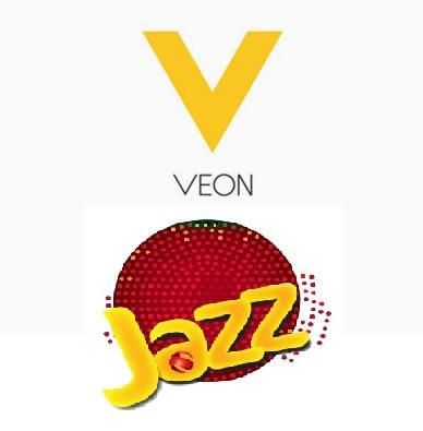 VEON-Jazz