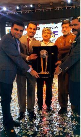 Nokia-Trophy