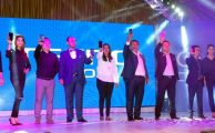 TecnoCamon Launch