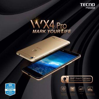 TecnoWX4Pro