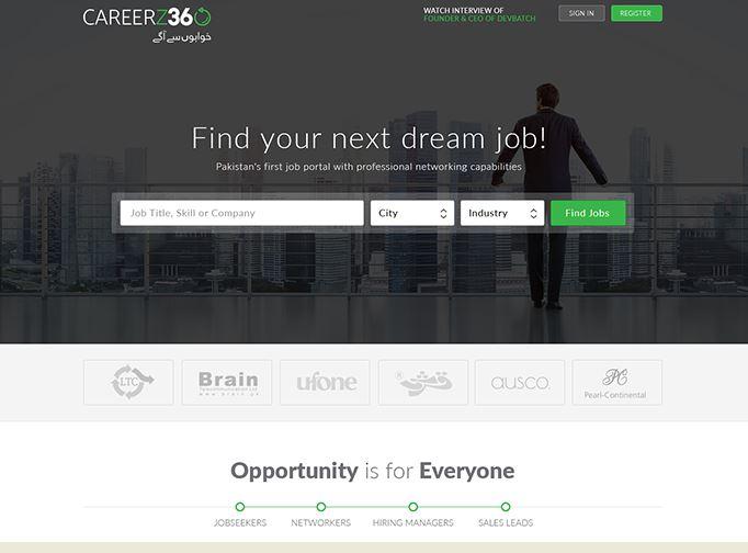 Careerz360