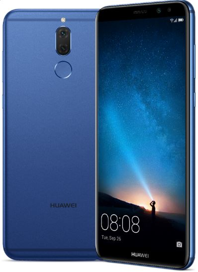 Mate10lite-Features
