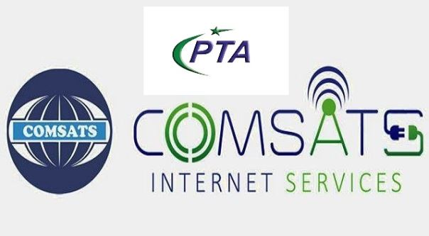 PTA-Comsats