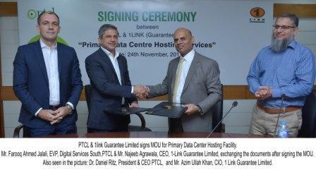 PTCL-1Link