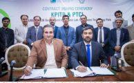 PTCL-KP