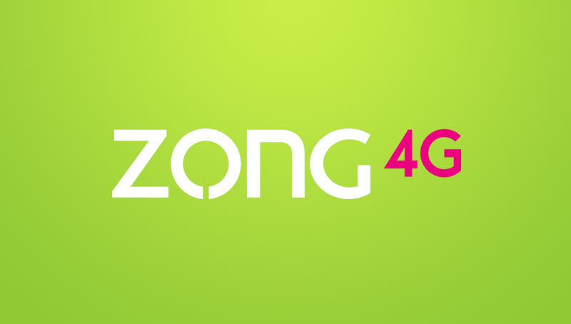 Zong4G-WhatsApp