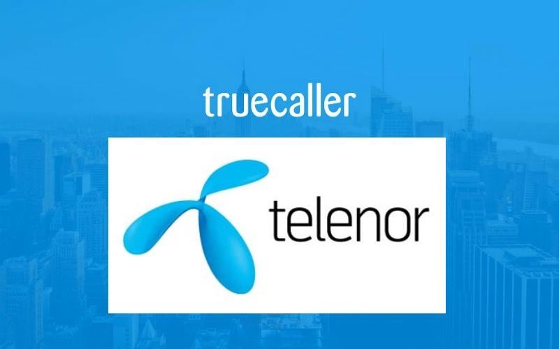TelenorTruecaller