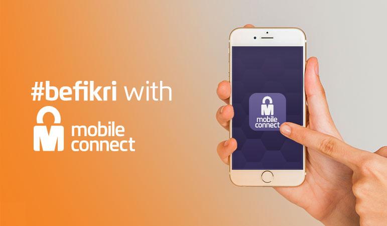 U-MobileConnect
