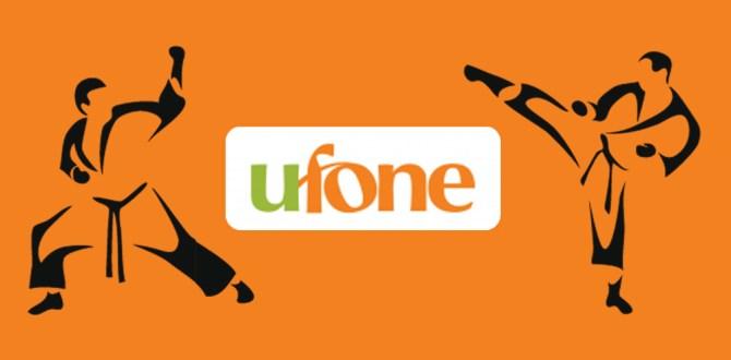 UfoneTaekwondo