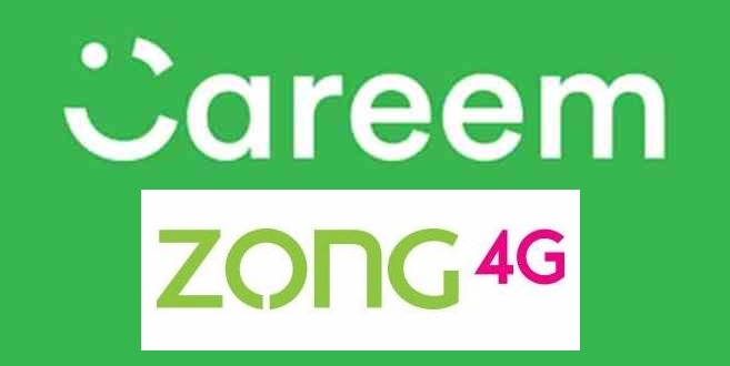 ZongCareem-Offer