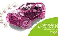 Zong4G-SmartCar