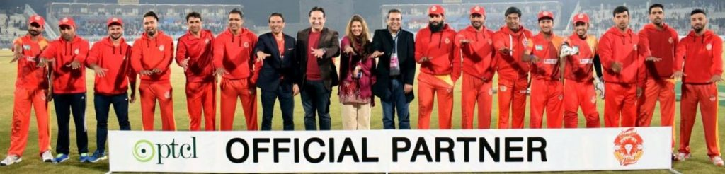PTCL-ISLU-PSL2018