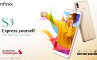 InfinixS3-Smartphone