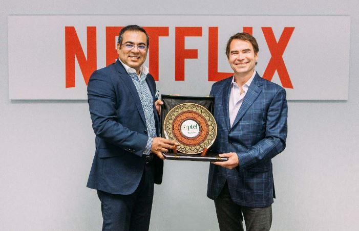 PTCL-Netflix