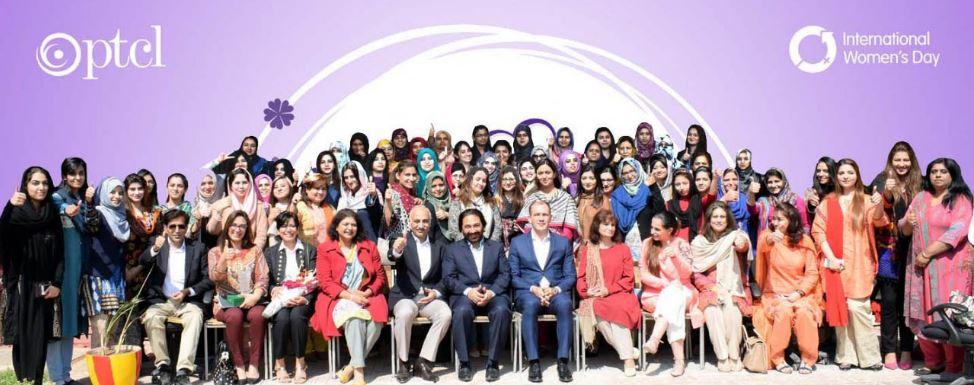 PTCL-WomensDay18