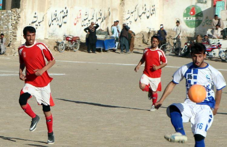 UfoneFootbal18-Quarterfinals