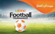 UfoneFootball