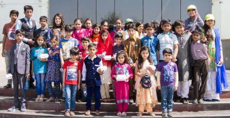 PTCL-PhilanthropicActivities