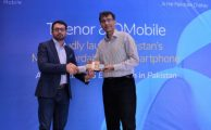 Telenor-QMob4GPhone
