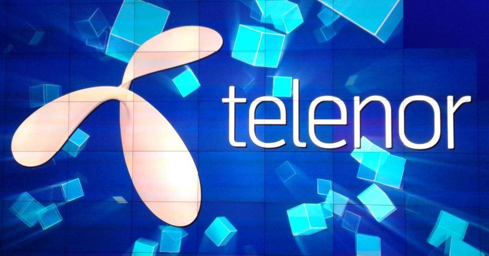 TelenorShopping