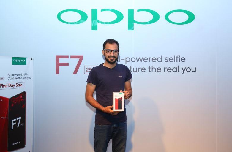 OPPOF7-Sales4