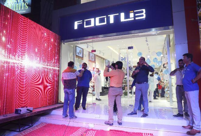 Footlib-Multan