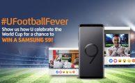 UfoneFootballFever