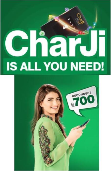 CharJiOffer-Girl