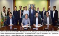PTCL-PSEB-Agreement