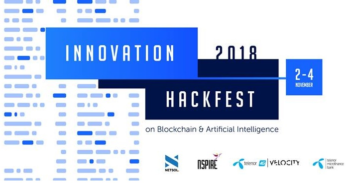 HackFest2018-Pakistan