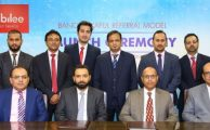BankIslami partners with Jubilee Life (Window Takaful Operations) to introduce Referral Model for Takaful Sale