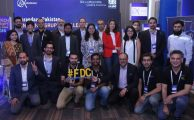 Matilda Solutions, Love for Data, and AgriMart Shine as the Brightest Ideas in Karandaaz FinTech Disrupt Challenge 2018