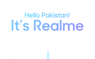 'Dark Horse' Realme Smartphone Confirmed to Enter in the Young, Real and Diversified Market of Pakistan