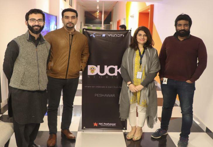 TVelocity-DuckStories-Peshawar