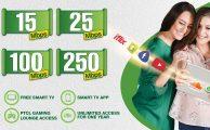 PTCL-UnlimitedInternet