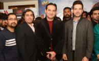 PTCL-Sherdil