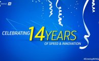 Telenor-14Years