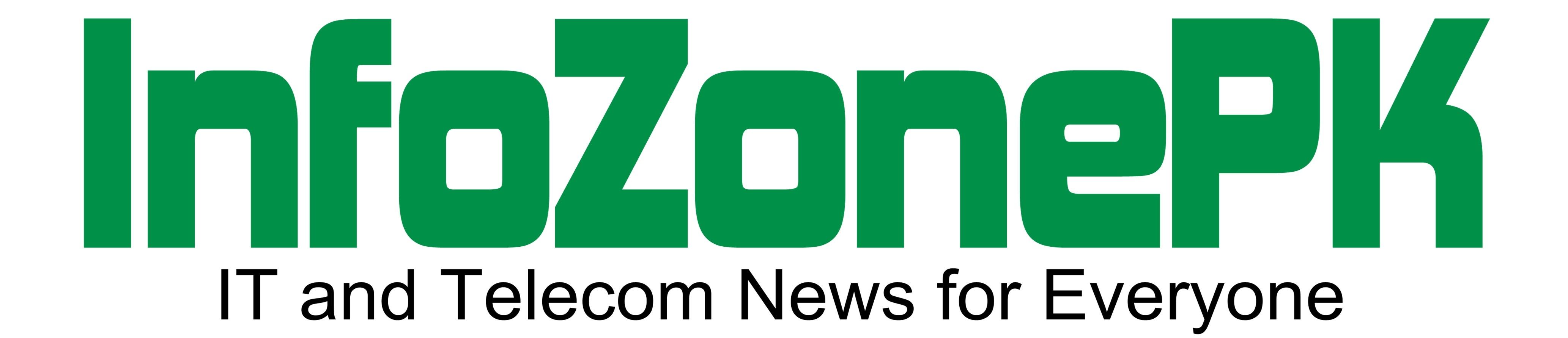 InfoZonePK | IT and Telecom News for Everyone